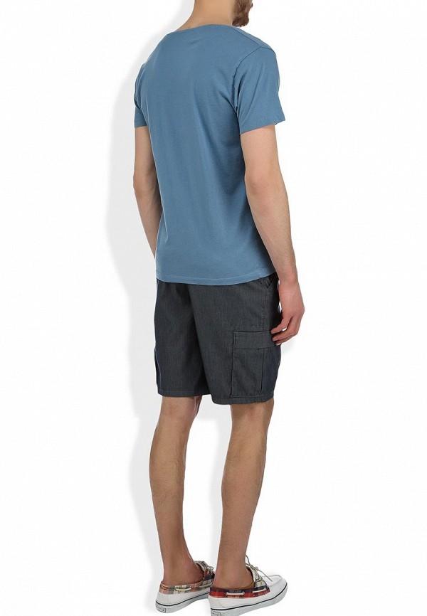 Мужские повседневные шорты Boss Green 50257850: изображение 8