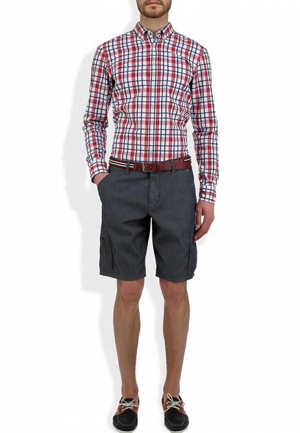 Мужские повседневные шорты Boss Green 50257850: изображение 10