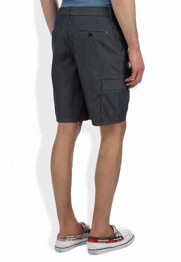 Мужские повседневные шорты Boss Green 50257850: изображение 12