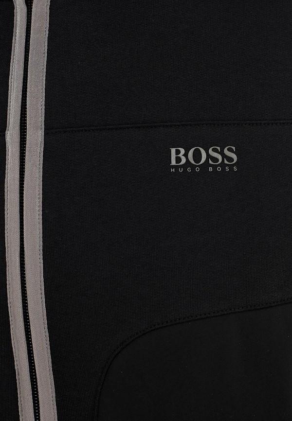 Толстовка Boss Green 50260348: изображение 7