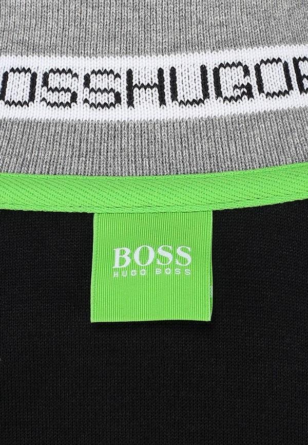 Толстовка Boss Green 50260335: изображение 3