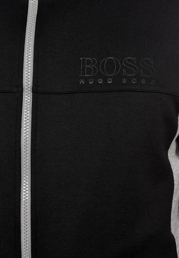 Толстовка Boss Green 50260335: изображение 6