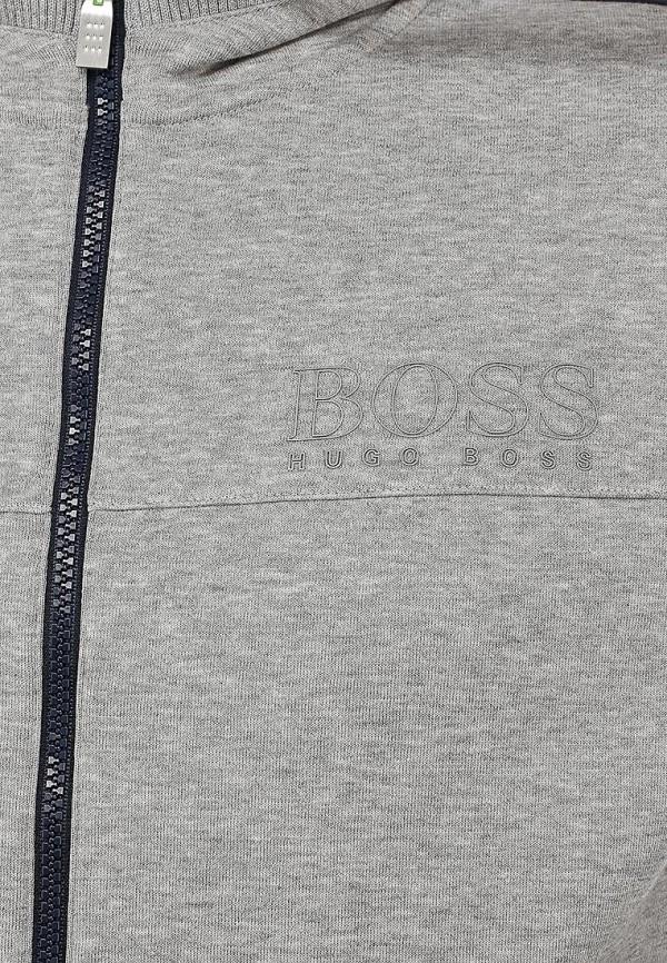 Толстовка Boss Green 50260333: изображение 7