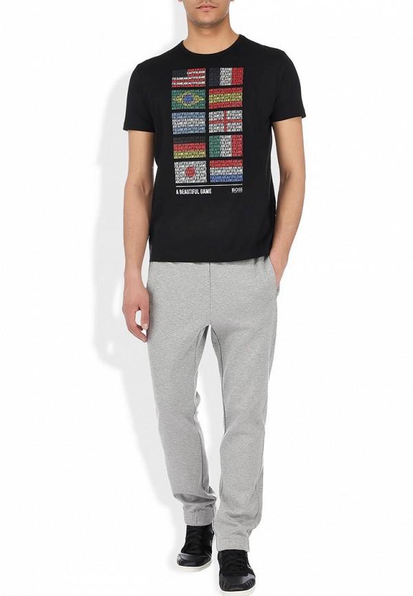 Мужские спортивные брюки Boss Green 50260320: изображение 4