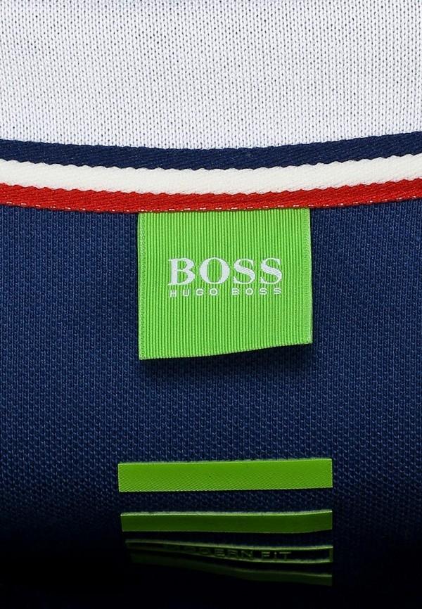 Мужские поло Boss Green 50260461: изображение 14