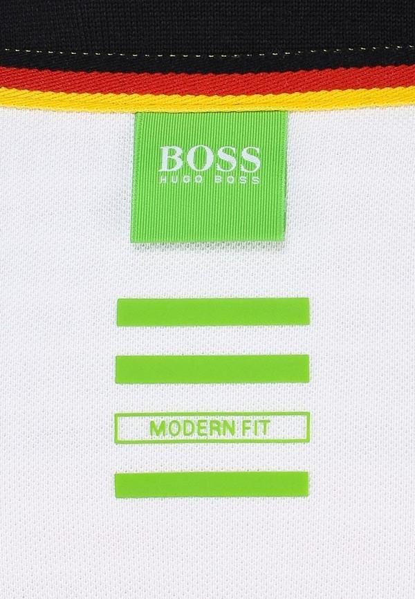 Мужские поло Boss Green 50260461: изображение 3