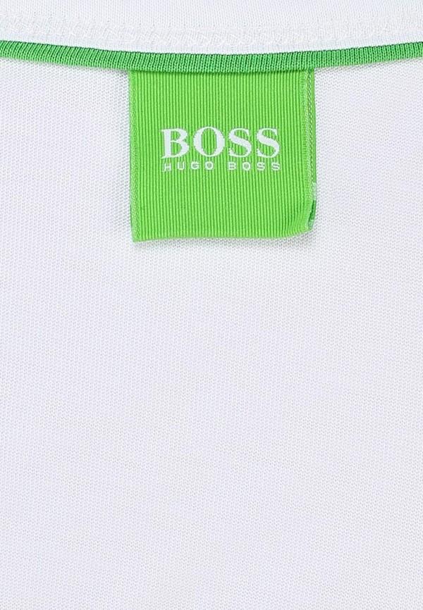 Футболка Boss Green 50260471: изображение 3