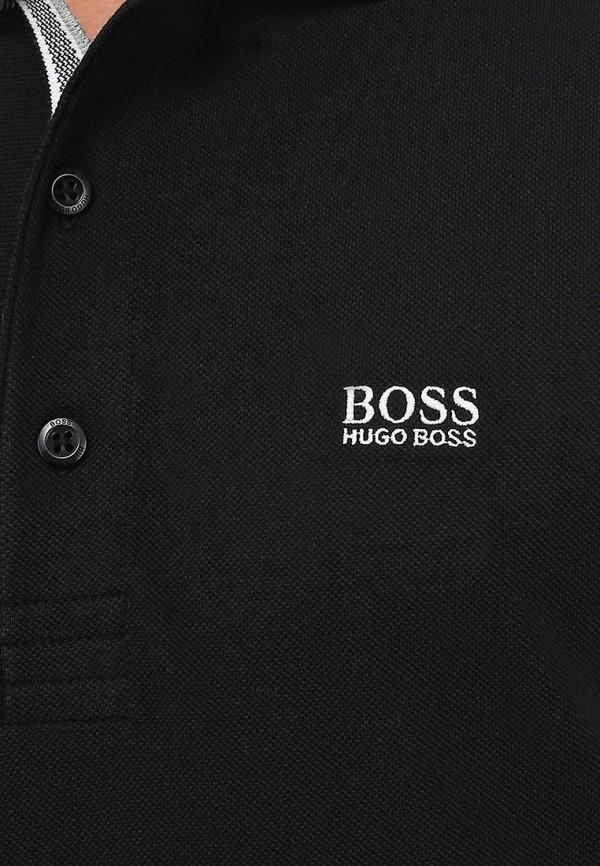 Мужские поло Boss Green 50198254: изображение 12
