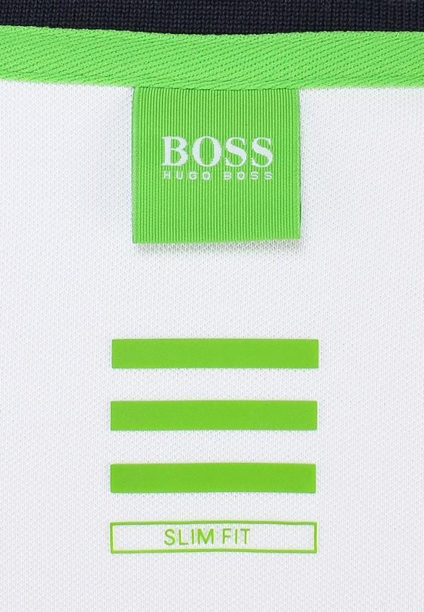 Мужские поло Boss Green 50260318: изображение 3