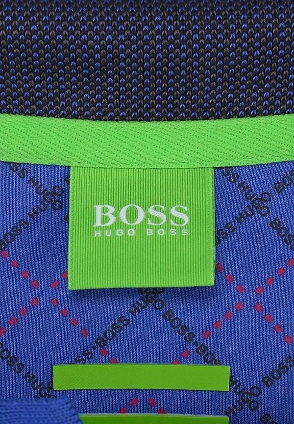 Мужские поло Boss Green 50259795: изображение 3
