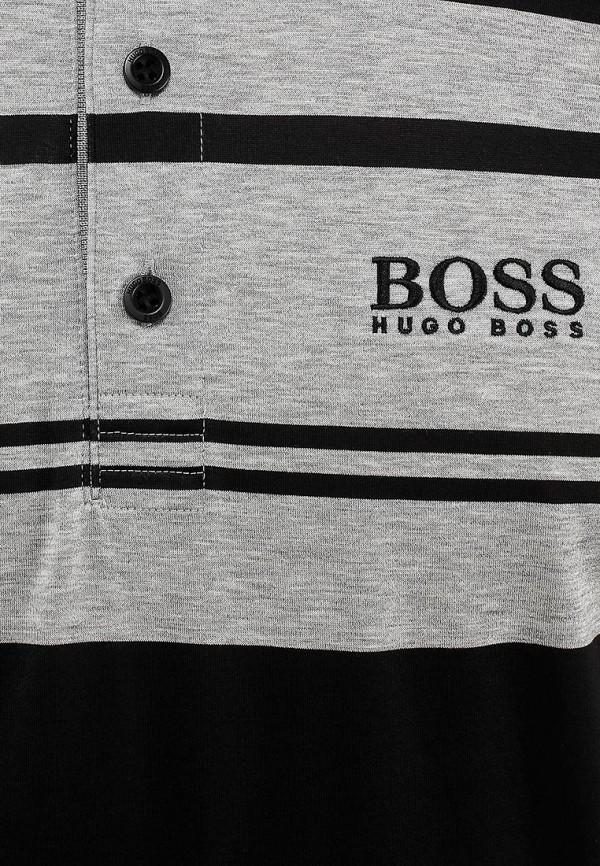 Мужские поло Boss Green 50260343: изображение 13