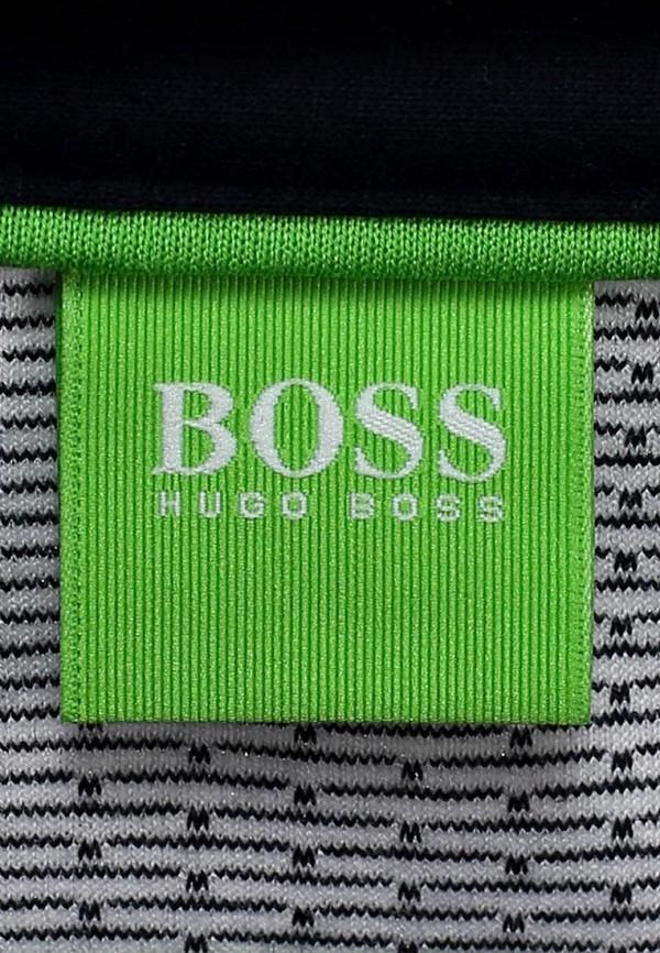 Мужские поло Boss Green 50259753: изображение 3