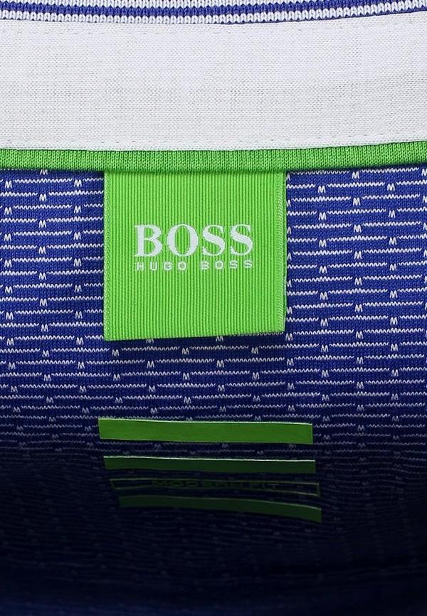 Мужские поло Boss Green 50259753: изображение 5