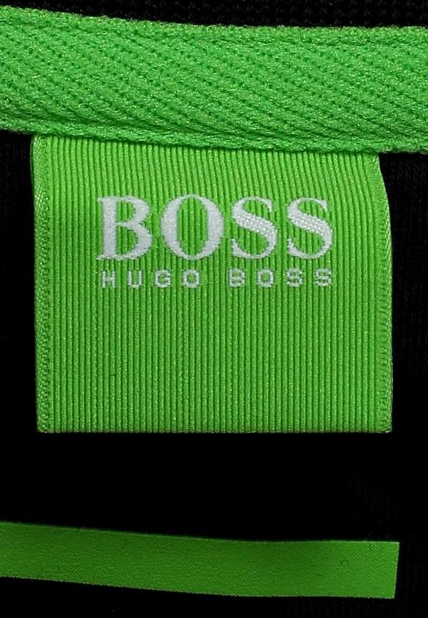 Мужские поло Boss Green 50259810: изображение 5