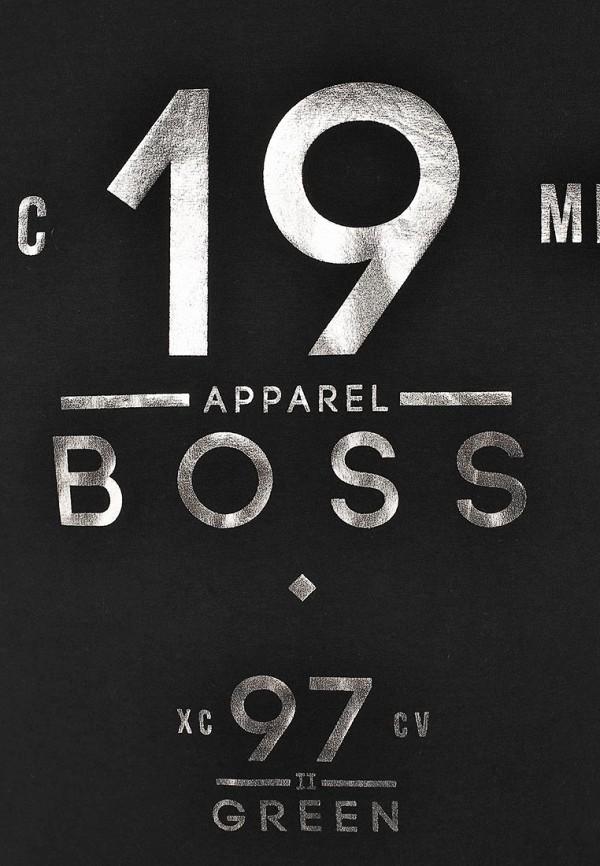 Футболка Boss Green 50259683: изображение 5