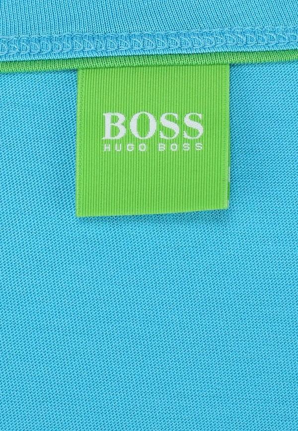 Футболка Boss Green 50259690: изображение 3