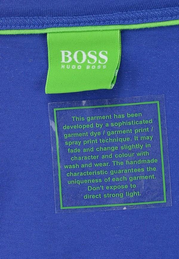 Футболка с коротким рукавом Boss Green 50259682: изображение 5