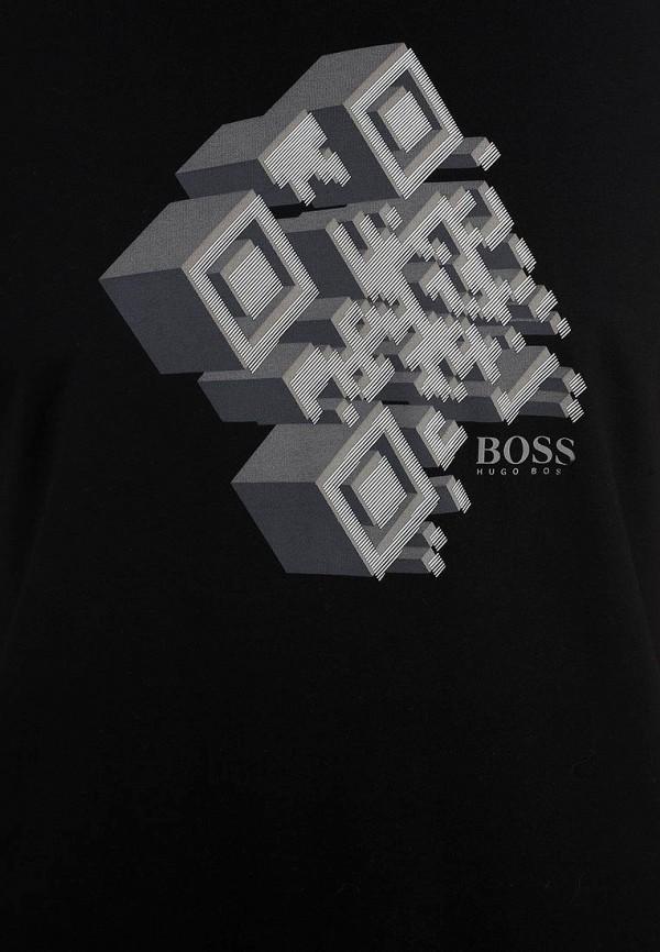 Футболка Boss Green 50259686: изображение 7