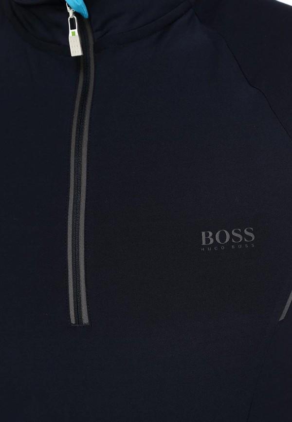 Футболка с коротким рукавом Boss Green 50260416: изображение 13