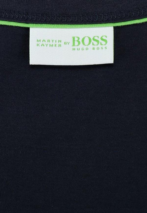 Футболка с коротким рукавом Boss Green 50259684: изображение 5