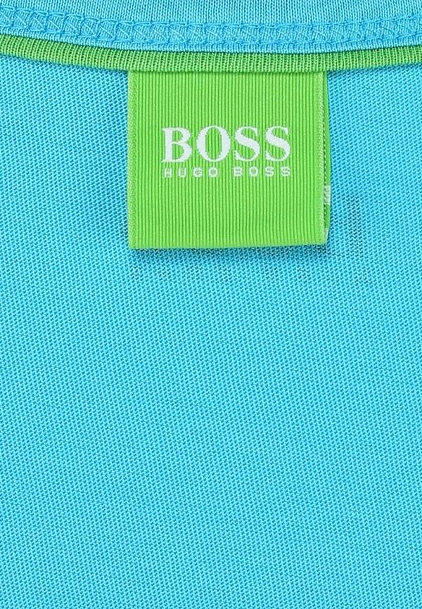 Футболка Boss Green 50259688: изображение 3
