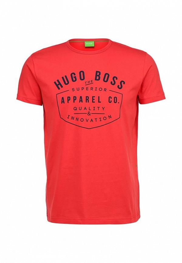 Футболка Boss Green 50259688: изображение 1