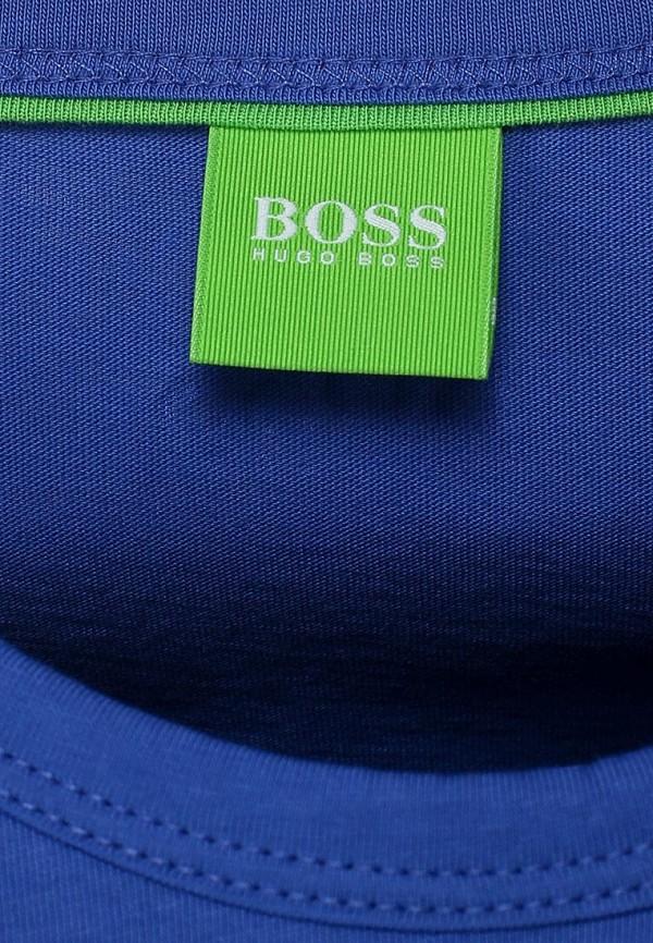 Футболка Boss Green 50259688: изображение 9