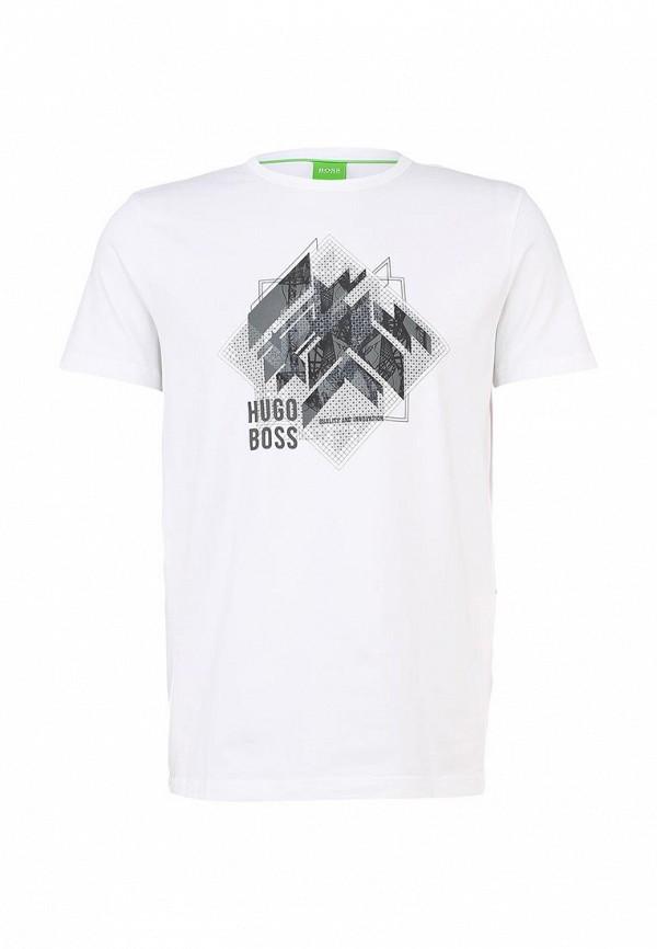 Футболка Boss Green 50259685: изображение 1