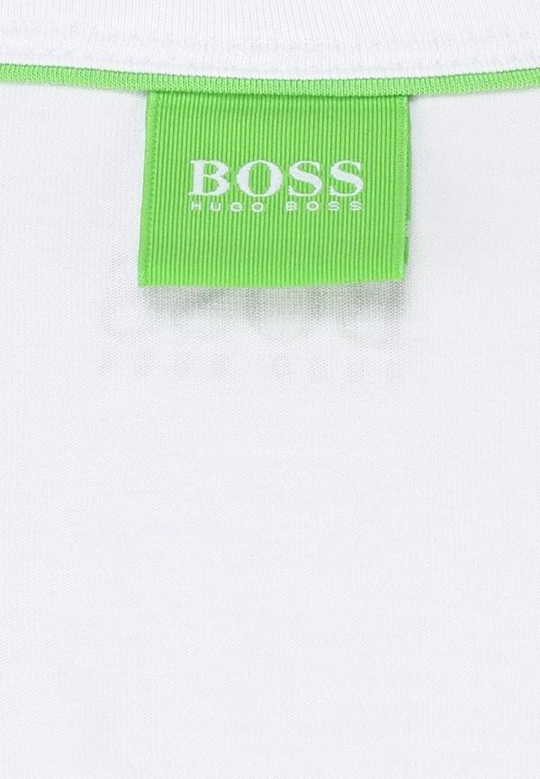 Футболка Boss Green 50259685: изображение 3