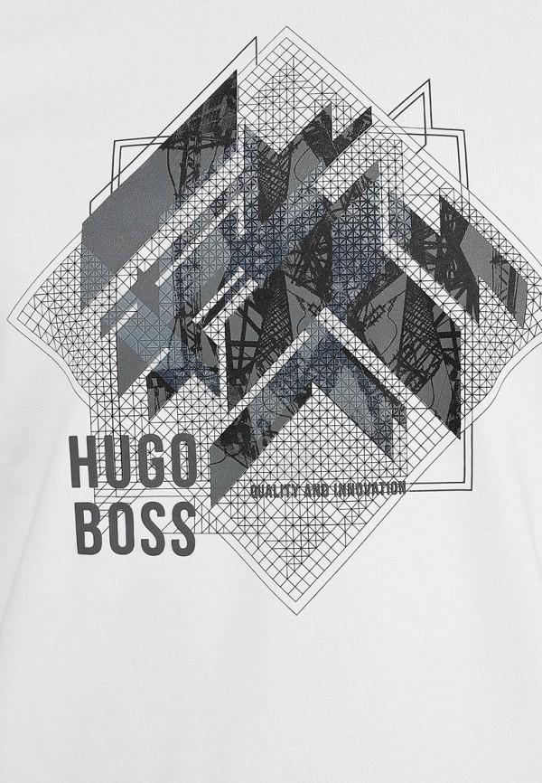 Футболка Boss Green 50259685: изображение 7