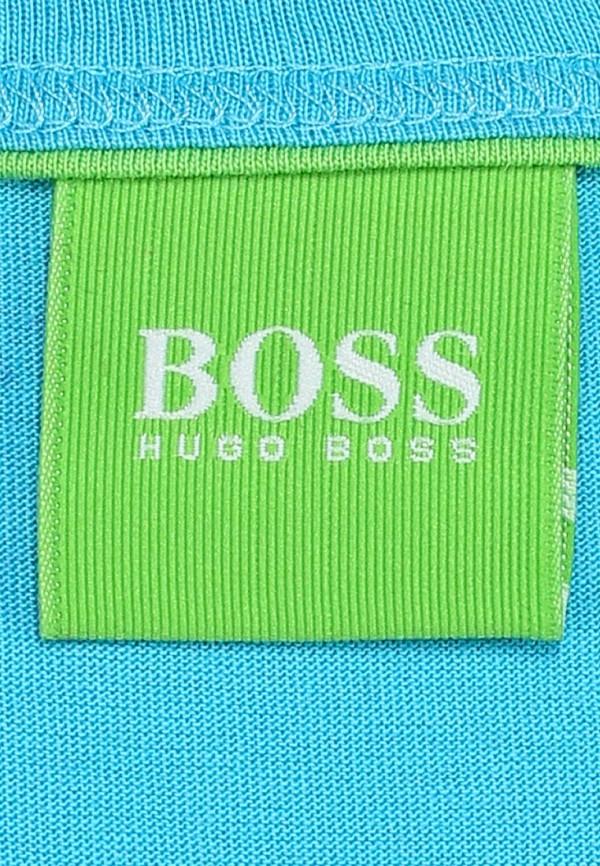Футболка Boss Green 50245195: изображение 3