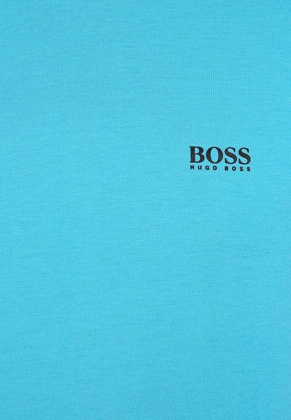 Футболка Boss Green 50245195: изображение 7