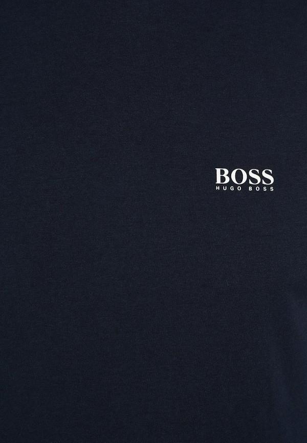 Футболка с коротким рукавом Boss Green 50245195: изображение 14