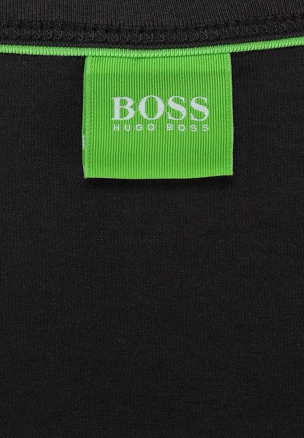 Футболка с коротким рукавом Boss Green 50271059: изображение 4