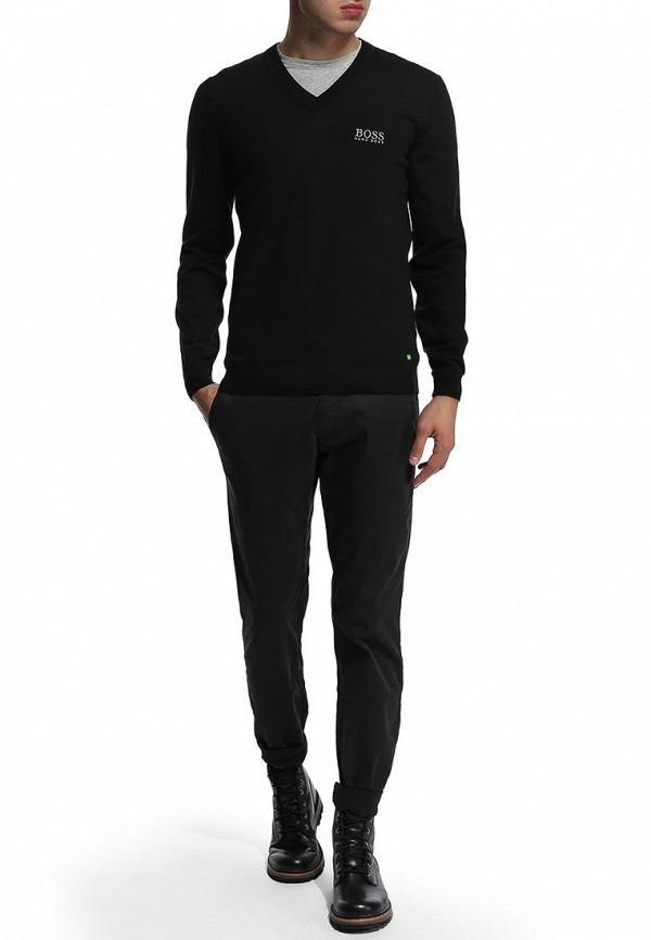 Пуловер Boss Green 50274135: изображение 6