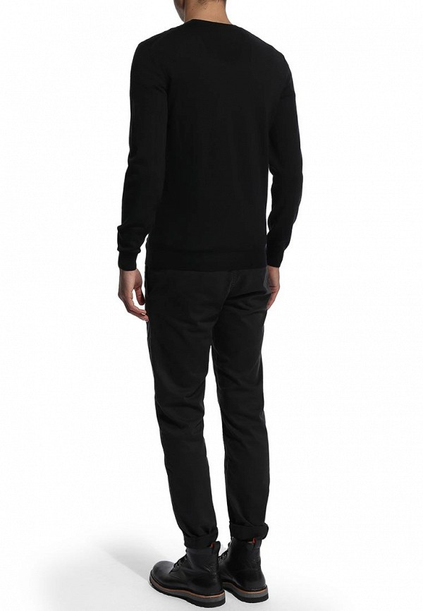 Пуловер Boss Green 50274135: изображение 8