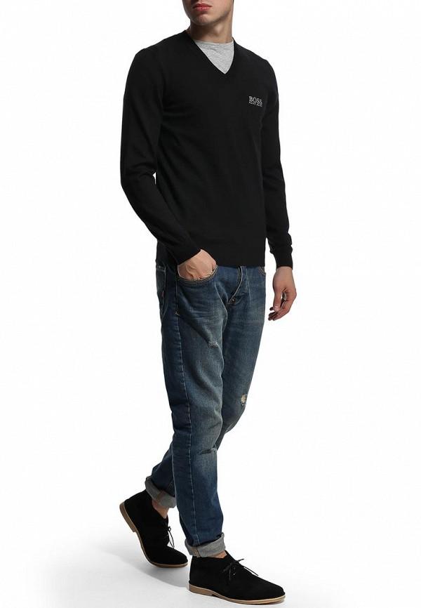 Пуловер Boss Green 50274135: изображение 10