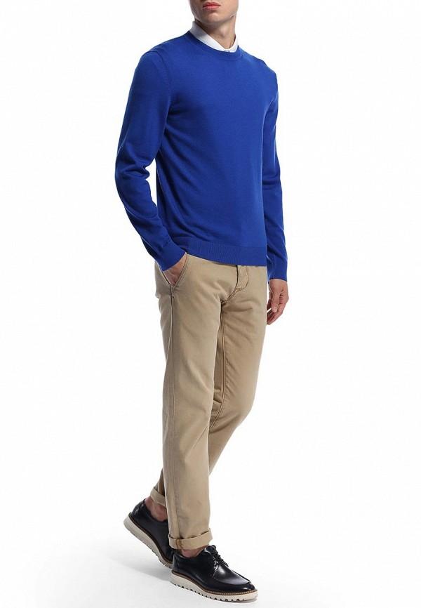 Пуловер Boss Green 50274133: изображение 6