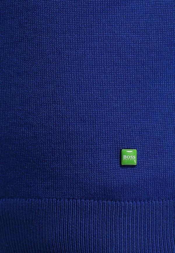Пуловер Boss Green 50274133: изображение 12