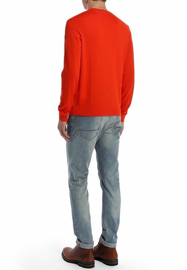 Пуловер Boss Green 50274133: изображение 8