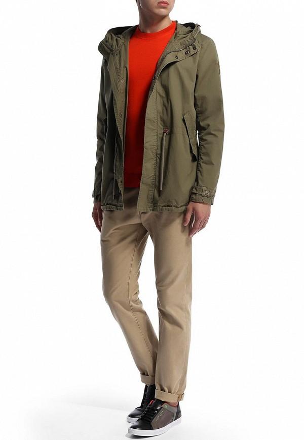 Пуловер Boss Green 50274133: изображение 10