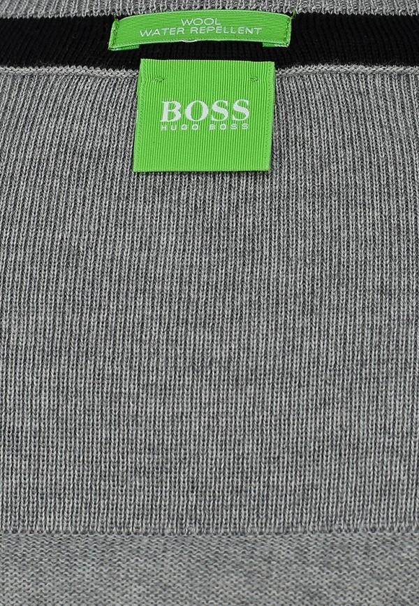 Пуловер Boss Green 50274133: изображение 4