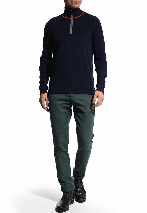Пуловер Boss Green 50274142: изображение 6