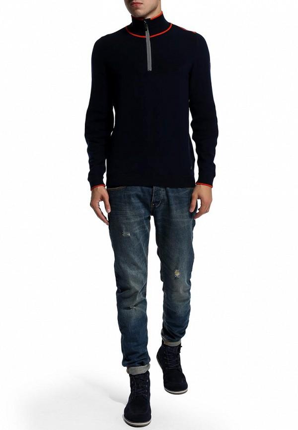 Пуловер Boss Green 50274142: изображение 10