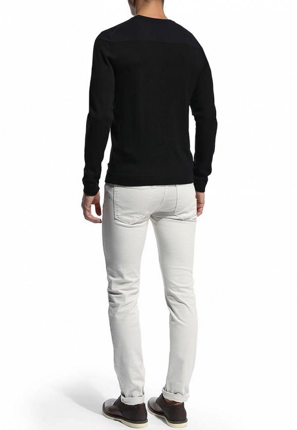 Пуловер Boss Green 50275561: изображение 8
