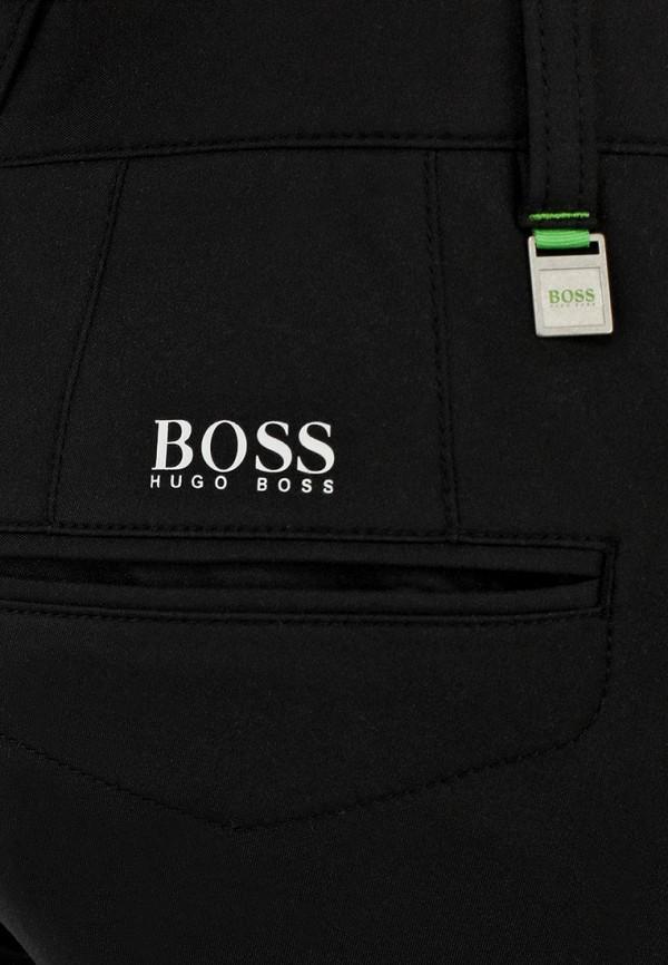 Мужские повседневные брюки Boss Green 50263703: изображение 4