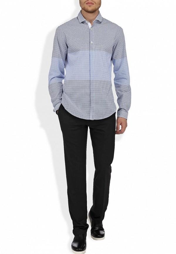 Мужские повседневные брюки Boss Green 50263703: изображение 6