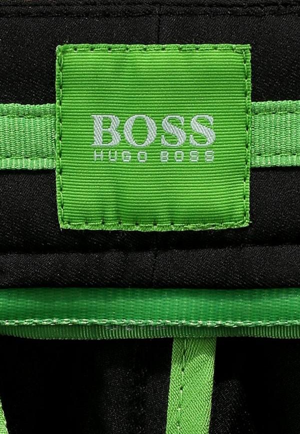 Мужские повседневные брюки Boss Green 50263703: изображение 12