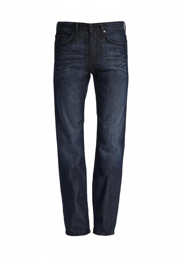 Мужские прямые джинсы Boss Green 50270818: изображение 2
