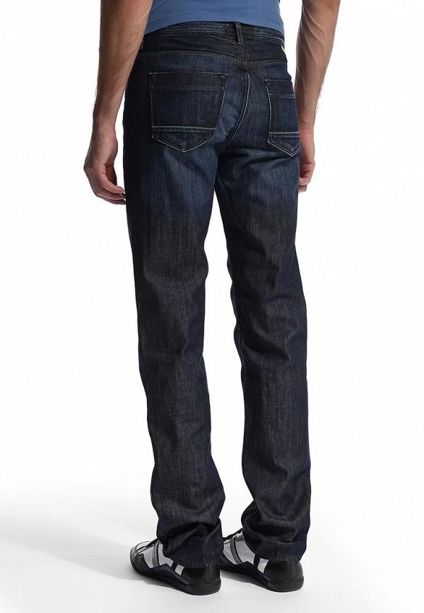 Мужские прямые джинсы Boss Green 50270818: изображение 12